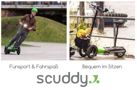 scuddy